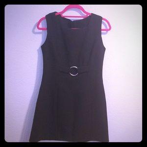 Zara Classic Concepts Wool LBD